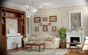 Фото Стили мебели в интерьере 09.11.2018 №299 - Styles of furniture - design-foto.ru