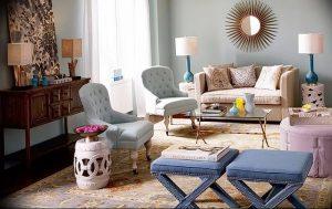 Фото Стили мебели в интерьере 09.11.2018 №303 - Styles of furniture - design-foto.ru