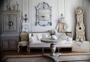 Фото Стили мебели в интерьере 09.11.2018 №304 - Styles of furniture - design-foto.ru