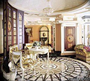Фото Стили мебели в интерьере 09.11.2018 №306 - Styles of furniture - design-foto.ru