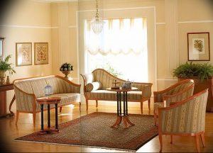 Фото Стили мебели в интерьере 09.11.2018 №313 - Styles of furniture - design-foto.ru