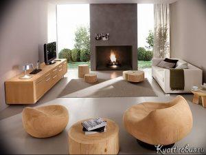 Фото Стили мебели в интерьере 09.11.2018 №321 - Styles of furniture - design-foto.ru