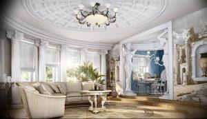Фото Стили мебели в интерьере 09.11.2018 №327 - Styles of furniture - design-foto.ru