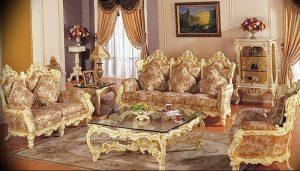 Фото Стили мебели в интерьере 09.11.2018 №346 - Styles of furniture - design-foto.ru