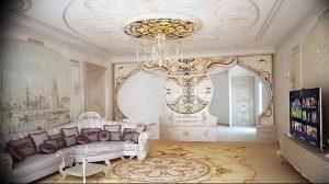 Фото Стили мебели в интерьере 09.11.2018 №353 - Styles of furniture - design-foto.ru