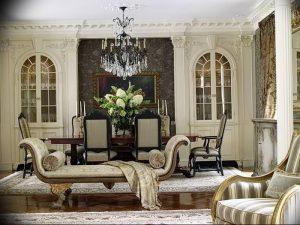Фото Стили мебели в интерьере 09.11.2018 №357 - Styles of furniture - design-foto.ru