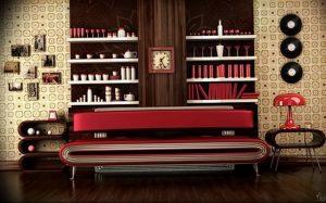 Фото Стили мебели в интерьере 09.11.2018 №364 - Styles of furniture - design-foto.ru