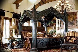 Фото Стили мебели в интерьере 09.11.2018 №371 - Styles of furniture - design-foto.ru