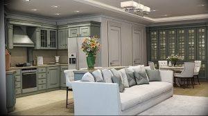 Фото Стили мебели в интерьере 09.11.2018 №373 - Styles of furniture - design-foto.ru