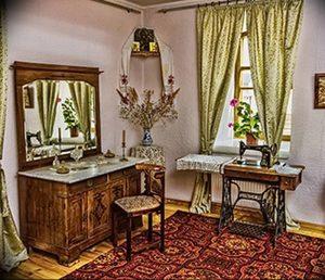 Фото Стили мебели в интерьере 09.11.2018 №392 - Styles of furniture - design-foto.ru