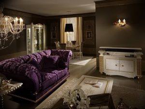Фото Стили мебели в интерьере 09.11.2018 №394 - Styles of furniture - design-foto.ru
