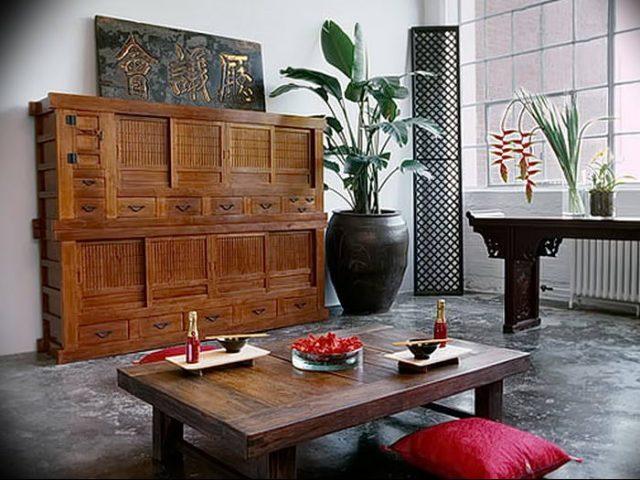 Стили мебели в интерьере