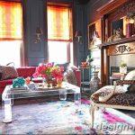 Фото Яркий стиль в интерьере 10.11.2018 №003 - Bright style in the interior - design-foto.ru