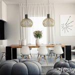 Фото Яркий стиль в интерьере 10.11.2018 №017 - Bright style in the interior - design-foto.ru