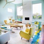 Фото Яркий стиль в интерьере 10.11.2018 №036 - Bright style in the interior - design-foto.ru