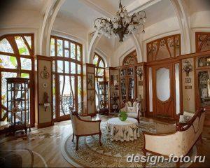 Фото Яркий стиль в интерьере 10.11.2018 №039 - Bright style in the interior - design-foto.ru
