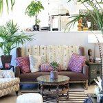 Фото Яркий стиль в интерьере 10.11.2018 №047 - Bright style in the interior - design-foto.ru