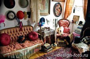 Фото Яркий стиль в интерьере 10.11.2018 №049 - Bright style in the interior - design-foto.ru
