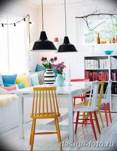 Фото Яркий стиль в интерьере 10.11.2018 №076 - Bright style in the interior - design-foto.ru