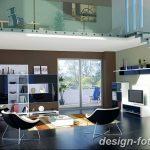 Фото Яркий стиль в интерьере 10.11.2018 №085 - Bright style in the interior - design-foto.ru