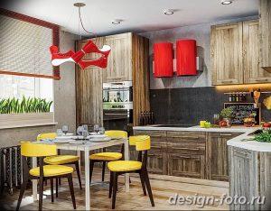 Фото Яркий стиль в интерьере 10.11.2018 №093 - Bright style in the interior - design-foto.ru