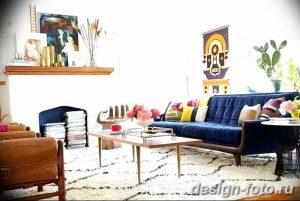 Фото Яркий стиль в интерьере 10.11.2018 №149 - Bright style in the interior - design-foto.ru