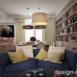 Фото Яркий стиль в интерьере 10.11.2018 №213 - Bright style in the interior - design-foto.ru