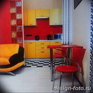 Фото Яркий стиль в интерьере 10.11.2018 №226 - Bright style in the interior - design-foto.ru
