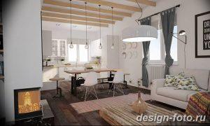 Фото Яркий стиль в интерьере 10.11.2018 №228 - Bright style in the interior - design-foto.ru