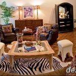 Фото Яркий стиль в интерьере 10.11.2018 №234 - Bright style in the interior - design-foto.ru