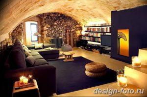 Фото Яркий стиль в интерьере 10.11.2018 №237 - Bright style in the interior - design-foto.ru