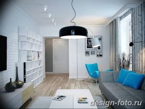 Фото Яркий стиль в интерьере 10.11.2018 №249 - Bright style in the interior - design-foto.ru