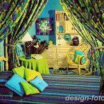 Фото Яркий стиль в интерьере 10.11.2018 №280 - Bright style in the interior - design-foto.ru