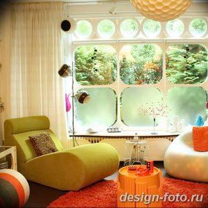 Фото Яркий стиль в интерьере 10.11.2018 №285 - Bright style in the interior - design-foto.ru