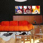 Фото Яркий стиль в интерьере 10.11.2018 №288 - Bright style in the interior - design-foto.ru