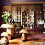Фото Яркий стиль в интерьере 10.11.2018 №291 - Bright style in the interior - design-foto.ru