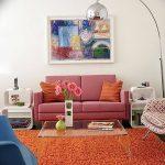 Фото Яркий стиль в интерьере 10.11.2018 №294 - Bright style in the interior - design-foto.ru