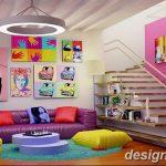 Фото Яркий стиль в интерьере 10.11.2018 №304 - Bright style in the interior - design-foto.ru