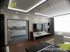 Фото Яркий стиль в интерьере 10.11.2018 №305 - Bright style in the interior - design-foto.ru