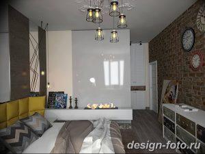 Фото Яркий стиль в интерьере 10.11.2018 №306 - Bright style in the interior - design-foto.ru