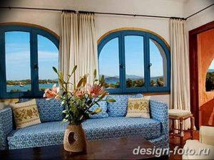 Фото Яркий стиль в интерьере 10.11.2018 №327 - Bright style in the interior - design-foto.ru