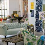 Фото Яркий стиль в интерьере 10.11.2018 №336 - Bright style in the interior - design-foto.ru