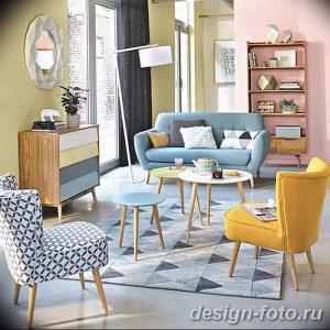 Фото Яркий стиль в интерьере 10.11.2018 №342 - Bright style in the interior - design-foto.ru