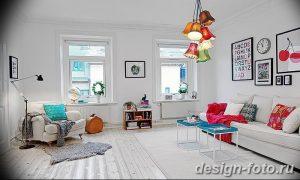 Фото Яркий стиль в интерьере 10.11.2018 №343 - Bright style in the interior - design-foto.ru
