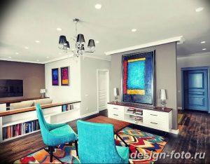 Фото Яркий стиль в интерьере 10.11.2018 №345 - Bright style in the interior - design-foto.ru