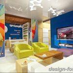 Фото Яркий стиль в интерьере 10.11.2018 №348 - Bright style in the interior - design-foto.ru