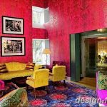 Фото Яркий стиль в интерьере 10.11.2018 №355 - Bright style in the interior - design-foto.ru