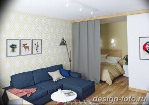 Фото Яркий стиль в интерьере 10.11.2018 №358 - Bright style in the interior - design-foto.ru