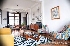 Фото Яркий стиль в интерьере 10.11.2018 №371 - Bright style in the interior - design-foto.ru