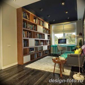 Фото Яркий стиль в интерьере 10.11.2018 №385 - Bright style in the interior - design-foto.ru